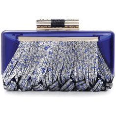 Donna Plexi Clutch (118.025 HUF) found on Polyvore