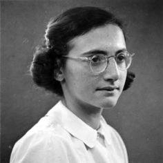 Margot Frank, May Margot Frank, Anne Frank