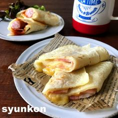 Pin on 料理 Breakfast Lunch Dinner, Dessert For Dinner, Healthy Cooking, Cooking Recipes, Star Food, Cafe Food, Food Humor, Daily Meals, No Cook Meals
