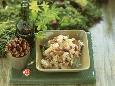 Risotto mit Austernpilzen ist ein Rezept mit frischen Zutaten aus der Kategorie Risotto. Probieren Sie dieses und weitere Rezepte von EAT SMARTER!