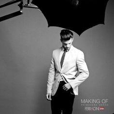 MAKING OF | Lookbook Verão 2014 Ferracini ___  #ferracini #verão2014 #collorup #makingof #backstage