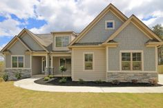 SOLD!! Nearly Complete Luxury Home!