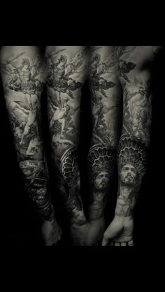 Religious tattoo                                                                                                                                                                                 More