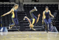 World Rope Skipping Championships in Tampa