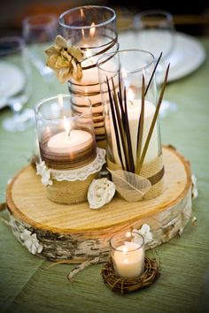 An elegant outdoor rustic wedding wedding ideas pinterest weddings junglespirit Image collections
