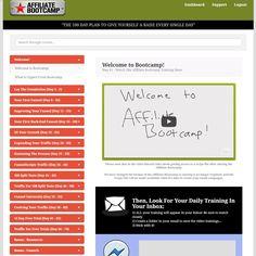 How to Make #Money as an #Affiliate - Free 100 Days STEP-BY-STEP Affiliate Marketing Training im.ciidu.com/...