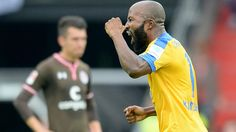 2. Fußball-Bundesliga: Karlsruhe und Bochum trennen sich 1:1