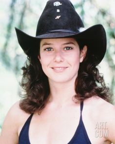 Debra Winger - Urban Cowboy Photo at Art.com