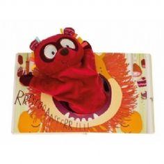 Lilliputiens, livre avec marionnette Ohey Peanuts? En compagnie de Georges le lémurien, transformé en marionnette, entrez dans le chapiteau et aidez-le ) mener son enquête pour retrouver ses cacahuètes. Mais... attention à ne pas finir dans la gueule du lion ni dans ni dans le nid des serpents!