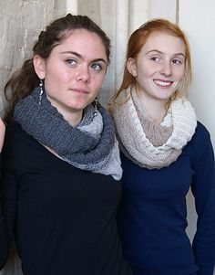 Ravelry: Lowell Cowl pattern by Antonia Shankland