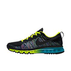 Just customised and ordered this Nike Flyknit Air Max iD Men's Running Shoe from NIKEiD. #MYNIKEiDS