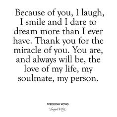 Image result for wedding vows