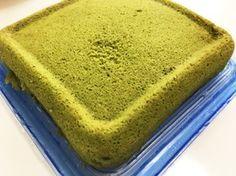 150kcal低糖質!抹茶おから蒸しパン