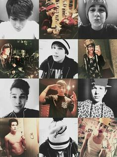 Austin Mahone <<< AHH!!! THE FEELS ARE KILLING ME!!! I CAN'T STAND IT!!!