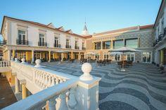 Marriott Praia D'El Rey Hotel - Obidos