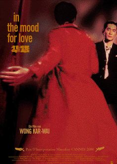 in the mood for love poster - Pesquisa Google