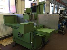 ELB Optimal 6375 ND №1124-100114 - Flachschleifmaschine