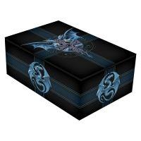 Tarot Trinket Box Dragon Duo