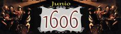 Un Diario del Siglo XVII: JUNIO de 1606