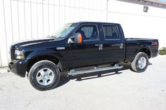This 2005 Ford F-250 Super Duty Lariat is listed on Carsforsale.com for $17,995 in Niles, MI. This vehicle includes Front Bumper Color - Chrome, Rear Bumper Color - Chrome, Running Boards, Front Air Conditioning, Front Air Conditioning - Automatic Climate Control, Front Air Conditioning Zones - Single, Steering Wheel Trim - Leather, Center Console - Front Console With Storage, Cruise Control, Multi-Function Remote - Keyless Entry, Overhead Console - Front, Power Steering, Steering Wheel…