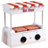 Nostalgia Electrics HDR-565 Old-Fashioned Hot-Dog Roller Price: USD 39.13   UnitedStates