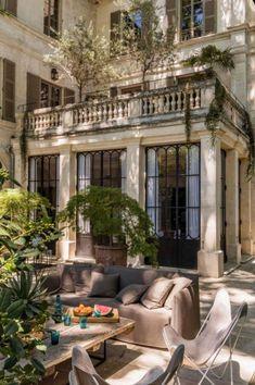 Interior Architecture, Interior And Exterior, Interior Design, French Architecture, London Architecture, Interior Colors, Dream Home Design, My Dream Home, Future House