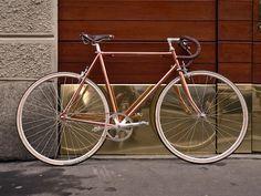 copper color