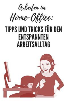 Arbeiten im Home-Office – Christa Goede Office Hacks, Inspiration, Motivation, Memes, Poster, Housekeeping, Tips And Tricks, Biblical Inspiration, Posters