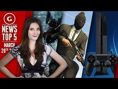 Bloodborne Too Difficult For Creators & PS4 For $225! - GS News Top 5