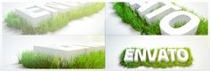 Buy Spring Grass Logo by art-alexandr on VideoHive. Spring Grass Logo Versions: No Requires Plugins Video tutorial included Very fast render Easy to customize Cinema . Optical Flares, Logo Reveal, Social Media Logos, Motion Design, Grass, Spring, Grasses, Herb
