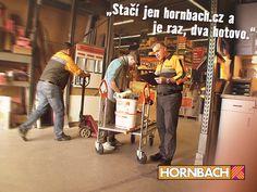 Hornbach camping
