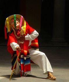 traje otomi | Colindando con Jalisco está el estado de Michoacán. La riqueza ...