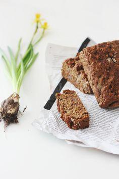 Duonelė mmm | Nom Nom