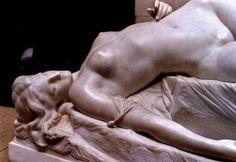 Alexandre Schoenewerk- La jeune tarentine, 1871