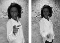 SHIRLEY SOUAGNON - Gallery 2 - Alexandra Berger - Photography