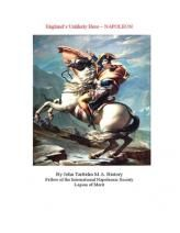 Napoleon was often admired by his adversaries, especially in England.