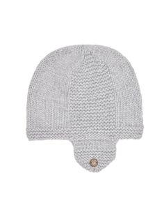 Hat Luca - Light Grey
