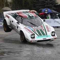 Sport Cars, Race Cars, Carros Suv, Rallye Automobile, Lancia Delta, Engin, Vintage Race Car, Cars And Coffee, Top Cars