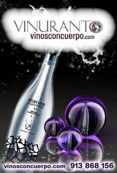 El verano está en VINURANTO, en nuestros refrescantes vinos y nuestros sofisticados destilados. Catálogo: vinosconcuerpo.com o pinchando en la foto. Teléfono: 913 868 156