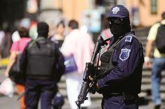 Debe Ejecutivo federal aplicar 'limpia' a cuerpos de seguridad en Veracruz: PRD…