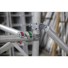 aluminum sacffold/ Aluminum scaffold is a multi-purpose scaffold system which can be used all forms of access and support structures in the building and construction industries, ship building, offshore construction and industrial maintenance.