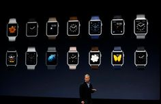 Prognostications of Doom for the Apple Watch - Digital Scribbler