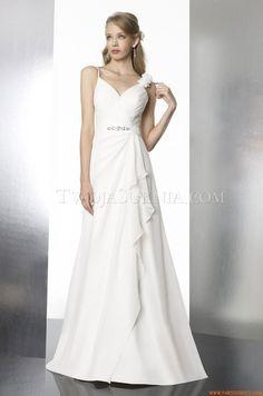 Robes de mariée Moonlight T571 Spring 2013