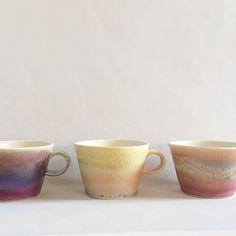 マグカップ。 #ceramics#pottery#craft#glaze#mugcup#陶芸#陶器#釉薬#器#うつわ#マグカップ