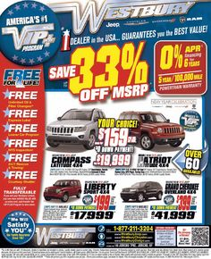 Long Island Jeep Lease Sale Long Island Jeep Dealer January 2013 2 Www.