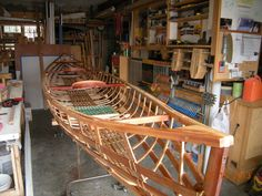 boat building on Pinterest   Wooden Boats, Boat Building and Kayak ...