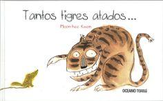 Tantos tigres atados