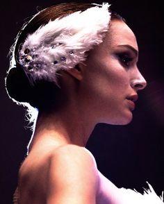 Natalie Portman Black Swan Modern Photography