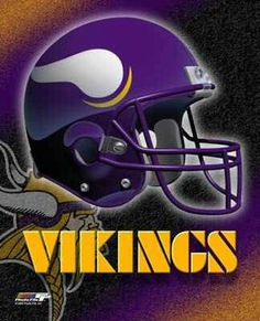 #MinnesotaVikings #Football