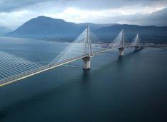 Γέφυρα Ρίου – Αντιρρίου: Από το Σάββατο 15 Ιουνίου σε εφαρμογή η εκπτωτική κάρτα Transportation, Bridge, Travel, Viajes, Bridge Pattern, Bridges, Destinations, Traveling, Trips